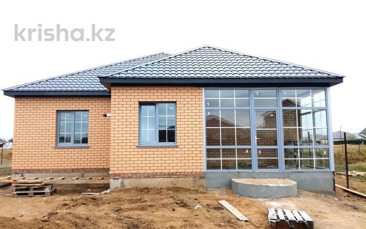 4-комнатный дом, 145 м², 6 сот., Алаш — Кендала за 24 млн 〒 в Уральске