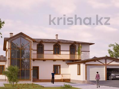 Участок 10 соток, Шамши Калдаякова 64 за 26 млн ₸ в Нур-Султане (Астана), Алматинский р-н