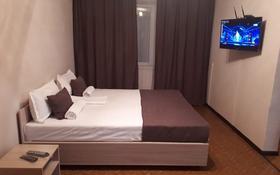 1-комнатная квартира, 35 м², 3/5 этаж посуточно, Шевченко 121 — Ленина за 6 500 〒 в Талдыкоргане