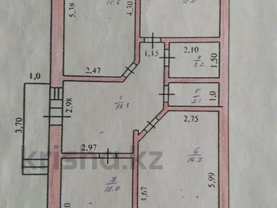3-комнатный дом, 78 м², 5 сот., Арман за 20 млн 〒 в Алматинской обл., Арман — фото 6