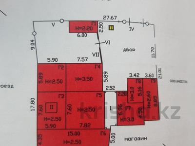 Промбаза 6 соток, проспект Нурсултана Назарбаева 275 за 18.5 млн 〒 в Усть-Каменогорске — фото 34