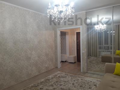 1-комнатная квартира, 46 м², 9/10 эт., Шахтеров 23/7 за 15.5 млн ₸ в Караганде, Казыбек би р-н — фото 7