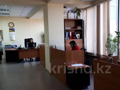 Офис площадью 120 м², Тулебаева — Макатаева за 2 500 ₸ в Алматы, Медеуский р-н