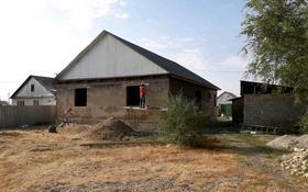 6-комнатный дом, 140 м², 10 сот., Бугор за 7 млн 〒 в Талдыкоргане