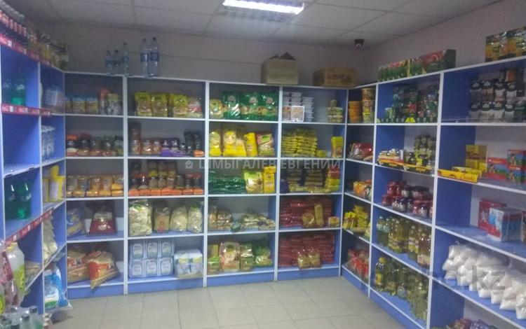 Магазин площадью 120 м², мкр Орбита-4 — Мустафина-Аль-Фараби за 38.5 млн ₸ в Алматы, Бостандыкский р-н