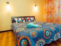 2-комнатная квартира, 55.1 м², 3/14 эт. посуточно