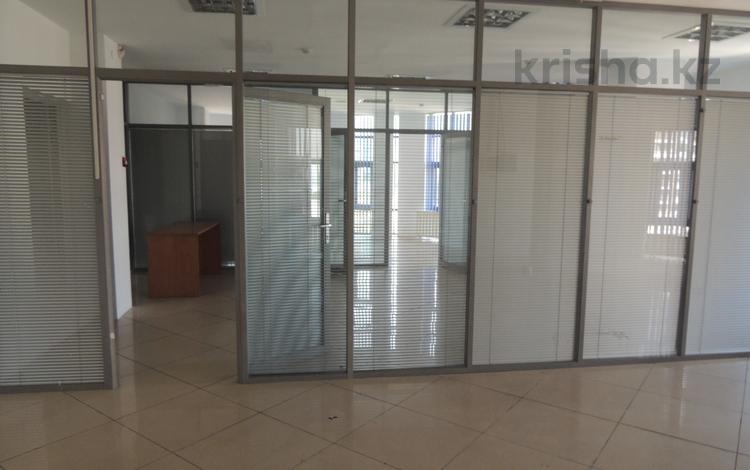 Офис площадью 120 м², мкр Самал-2 — Бектурова за 600 000 〒 в Алматы, Медеуский р-н