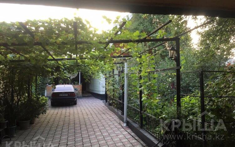 6-комнатный дом, 90.5 м², 6 сот., Жансугурова 268 — Омарова за 32 млн 〒 в Алматы, Жетысуский р-н