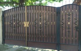 4-комнатный дом, 120 м², 5 сот., Каблиса жырау 196 — Сыпатаева за 15.2 млн ₸ в Талдыкоргане