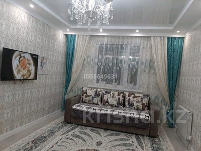 1-комнатная квартира, 39.5 м², 5/7 этаж поквартально, А.Байтурсынова 53 — Нурлы жол вокзал за 120 000 〒 в Нур-Султане (Астана), Алматы р-н