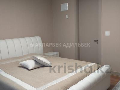 4-комнатная квартира, 135 м², 6/10 эт. помесячно, Нажимеденова 4 за 400 000 ₸ в Нур-Султане (Астана) — фото 2