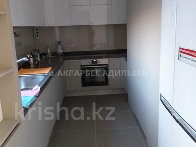 4-комнатная квартира, 135 м², 6/10 эт. помесячно, Нажимеденова 4 за 400 000 ₸ в Нур-Султане (Астана) — фото 10