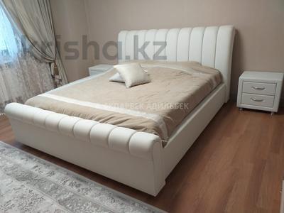 4-комнатная квартира, 135 м², 6/10 эт. помесячно, Нажимеденова 4 за 400 000 ₸ в Нур-Султане (Астана) — фото 13