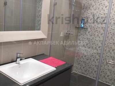 4-комнатная квартира, 135 м², 6/10 эт. помесячно, Нажимеденова 4 за 400 000 ₸ в Нур-Султане (Астана) — фото 17