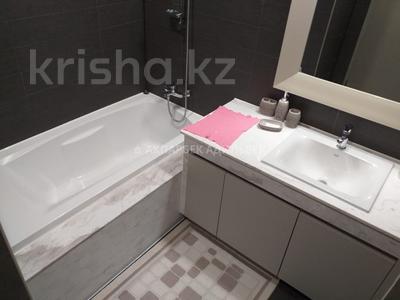 4-комнатная квартира, 135 м², 6/10 эт. помесячно, Нажимеденова 4 за 400 000 ₸ в Нур-Султане (Астана) — фото 21