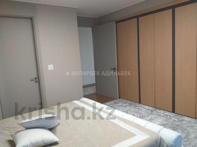 4-комнатная квартира, 135 м², 6/10 эт. помесячно, Нажимеденова 4 за 400 000 ₸ в Нур-Султане (Астана) — фото 25