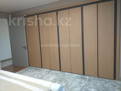 4-комнатная квартира, 135 м², 6/10 эт. помесячно, Нажимеденова 4 за 400 000 ₸ в Нур-Султане (Астана) — фото 5