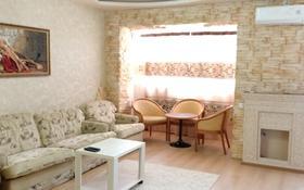 1-комнатная квартира, 40 м² посуточно, Есенова — Абая за 12 000 ₸ в