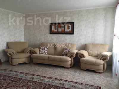 3-комнатная квартира, 90 м², 6/6 этаж, Пушкина 25 — Акана-серэ за 13.9 млн 〒 в Кокшетау