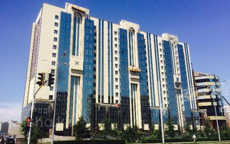 2-комнатная квартира, 70 м², проспект Сарыарка — Тараса Шевченко за 43.5 млн 〒 в Нур-Султане (Астана), Сарыарка р-н