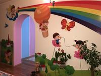 Действующий бизнес, детский сад