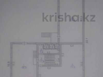 Здание, Ерубаева 116 площадью 500 м² за 800 000 ₸ в Туркестане — фото 8