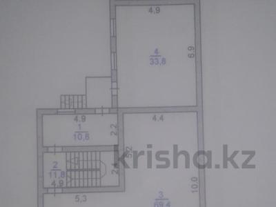 Здание, Ерубаева 116 площадью 500 м² за 800 000 ₸ в Туркестане — фото 7