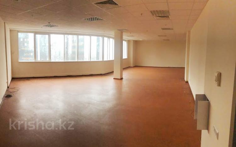 Офис площадью 106 м², проспект Аль-Фараби 13 — Желтоксан за 3 200 ₸ в Алматы, Бостандыкский р-н