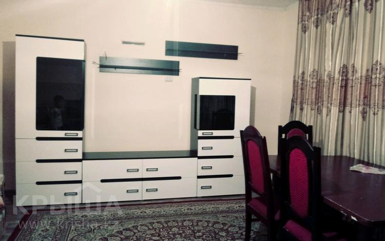 4-комнатный дом, 60 м², 8 сот., Таусамалы 113 за 10 млн ₸ в Жамбыле