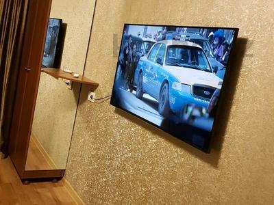 1-комнатная квартира, 36 м² посуточно, Астана 8/2 — Дворец Спорта за 7 000 〒 в Усть-Каменогорске
