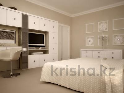 3-комнатная квартира, 118 м², 5/5 эт. посуточно, Каныша Сатпаева — Петрова за 15 000 ₸ в Нур-Султане (Астана), Алматинский р-н
