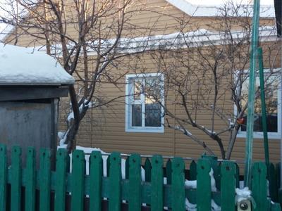 4-комнатный дом, 90 м², 8 сот., Чапаева 49/1 за 6.5 млн ₸ в Темиртау — фото 2