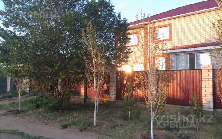 7-комнатный дом, 387 м², 10 сот., Заречный-3 за 35 млн ₸ в Актобе