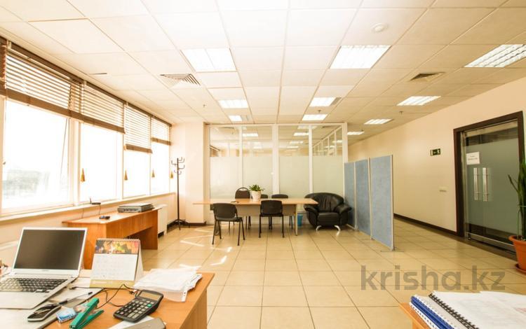 Офис площадью 170 м², проспект Аль-Фараби 5 — Желтоксан за 646 000 〒 в Алматы, Бостандыкский р-н