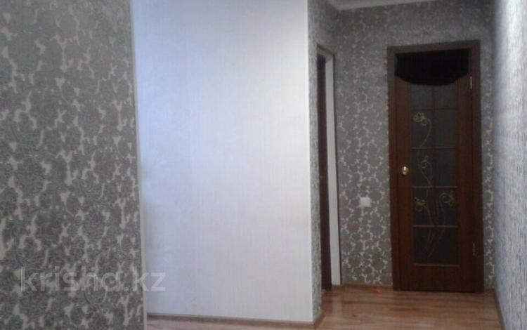 2-комнатная квартира, 60 м², 1/5 этаж помесячно, улица Молдагуловой 15/3 за 90 000 〒 в Усть-Каменогорске