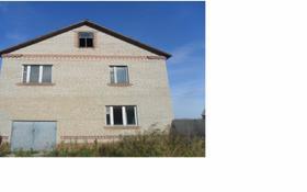 5-комнатный дом, 248 м², 9 сот., Мостостроителей 3г за 9 млн 〒 в Усть-Каменогорске