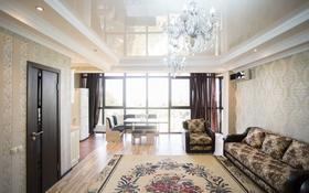 2-комнатная квартира, 60 м², 5/5 этаж посуточно, Жанибека Тархана 9 за 13 000 〒 в Нур-Султане (Астана)