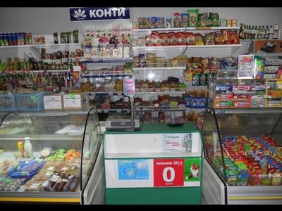 Магазин площадью 45 м², Брусиловского — Иманова за 18.5 млн ₸ в Нур-Султане (Астана), р-н Байконур