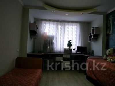 3-комнатная квартира, 96 м², 10/12 этаж, Кабанбай батыра 40 за 32.5 млн 〒 в Нур-Султане (Астана), Есиль р-н — фото 14