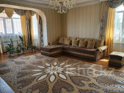 7-комнатный дом, 390 м², 7 сот., Ж/м им Тельмана за 115 млн 〒 в Нур-Султане (Астана), Есильский р-н — фото 3