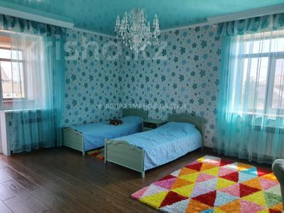 7-комнатный дом, 390 м², 7 сот., Ж/м им Тельмана за 115 млн 〒 в Нур-Султане (Астана), Есильский р-н — фото 7