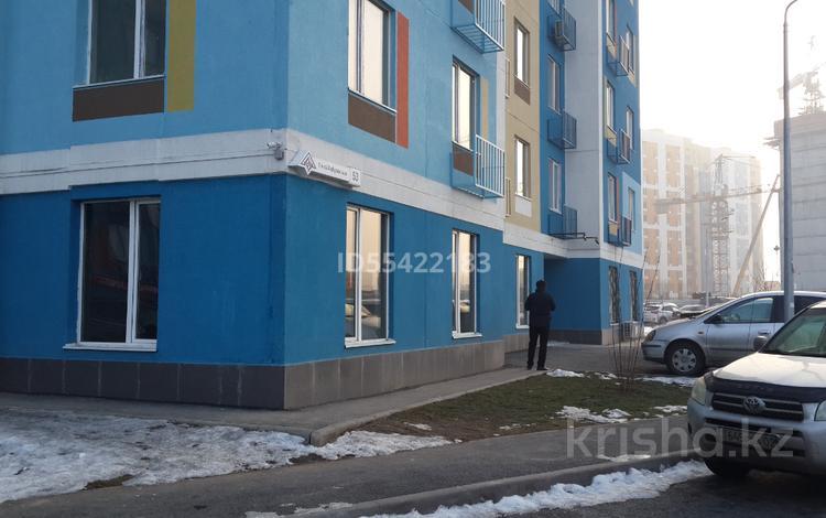 Помещение площадью 81 м², мкр Алгабас 53 — Бауыржана Момышулы за 50 млн 〒 в Алматы, Алатауский р-н
