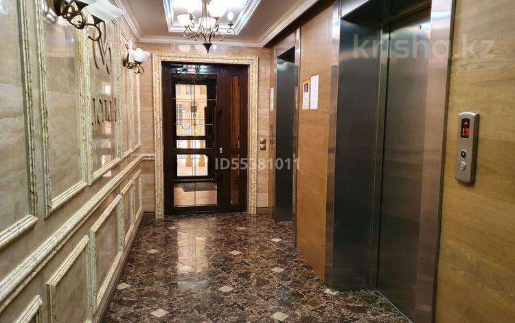 1-комнатная квартира, 20 м², 13/13 этаж, Кошкарбаева 68 за 8.6 млн 〒 в Нур-Султане (Астана)