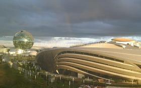 4-комнатная квартира, 120 м², 8/8 этаж, Сауран 42 за 60 млн 〒 в Нур-Султане (Астана), Есильский р-н