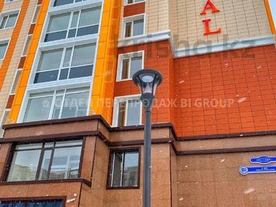 1-комнатная квартира, 38.27 м², 3/8 этаж, Улы Дала — Бухар Жырау за 14 млн 〒 в Нур-Султане (Астана), Есиль р-н — фото 2