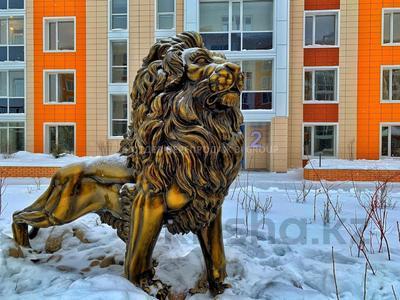 1-комнатная квартира, 38.27 м², 3/8 этаж, Улы Дала — Бухар Жырау за 14 млн 〒 в Нур-Султане (Астана), Есиль р-н — фото 4