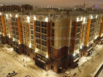 1-комнатная квартира, 38.27 м², 3/8 этаж, Улы Дала — Бухар Жырау за 14 млн 〒 в Нур-Султане (Астана), Есиль р-н