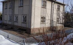 5-комнатный дом, 444 м², 0.1311 сот., Курмет 18 за 225 млн ₸ в Алматы