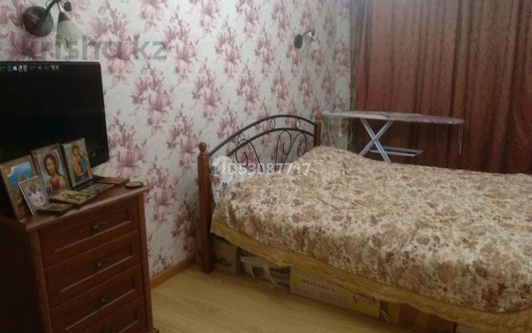 2-комнатная квартира, 56 м², 1/4 этаж, мкр Таусамалы, Рыскулова 86 а за 19.2 млн 〒 в Алматы, Наурызбайский р-н