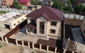 5-комнатный дом, 198 м², 6 сот., Виктория Престиж 34 — Губернаторская за 7.7 млн 〒 в Краснодаре